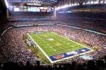 Curiosidades de la Super Bowl