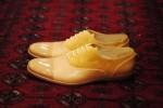 Zapatos coloridos para el 2011 1