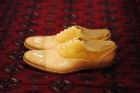Zapatos coloridos para el 2011