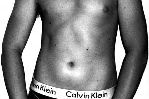 Ropa interior de Calvin Klein 1