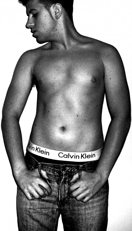 Ropa interior de Calvin Klein