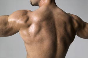 Ejercicios para cuidar los músculos de la espalda 1