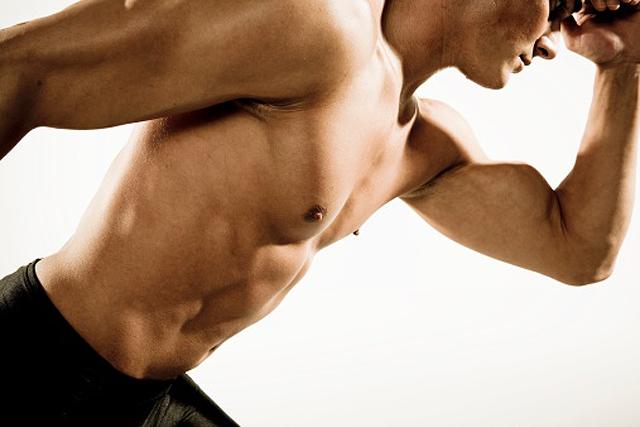Material para la musculación doméstica