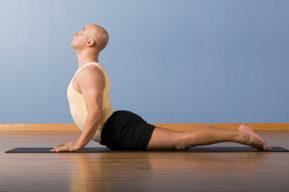 Mantener el cuidado corporal a base de ejercicio