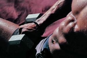 La arginina para aumentar la masa muscular 1