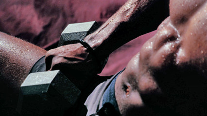 La arginina para aumentar la masa muscular