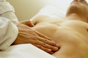 El masaje hara, un masaje para el vientre 1