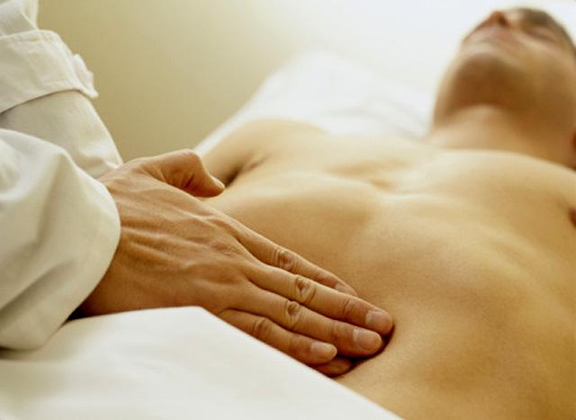 El masaje hara, un masaje para el vientre