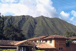 Hotel y Spa San Agustín Urubamba,  en Perú 1