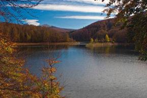 Ecoturismo en la  Selva de Irati