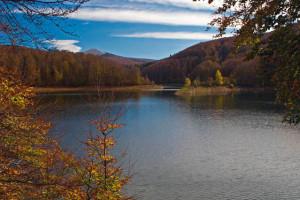 Ecoturismo en la  Selva de Irati  1