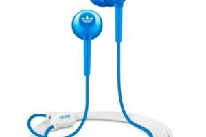 Los nuevos auriculares de Sennheiser y Adidas 1