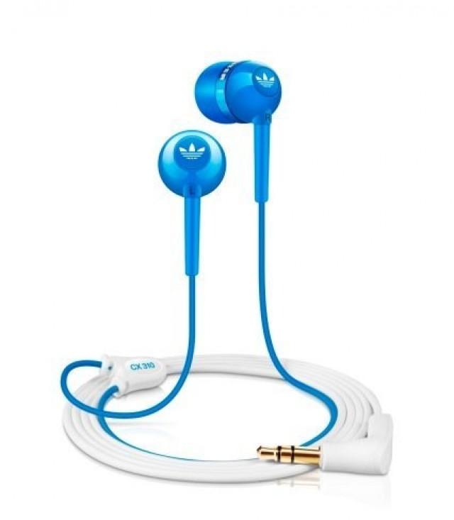 Los nuevos auriculares de Sennheiser y Adidas