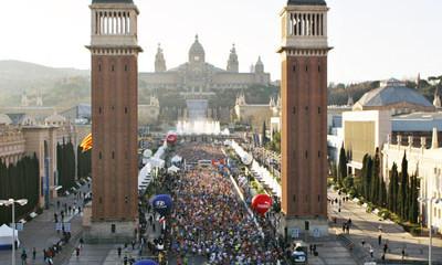 La Marató de Barcelona