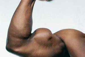 Entrenar los músculos para ganar salud  1
