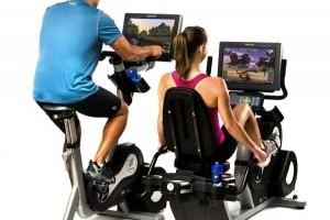 Entrena con Expresso Bike de Hitech Fitness 1