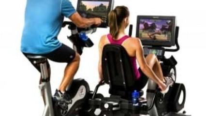 Entrena con Expresso Bike de Hitech Fitness
