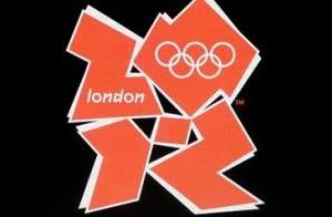 Idas y venidas con el logo de Londres 2012 1