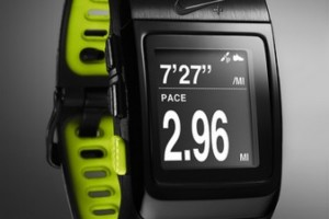 El GPS reloj de Nike y TomTom 1