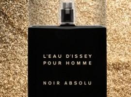 Fragancia Noir Absolu de Issey Miyake 1