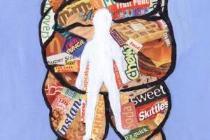 Cuando la obesidad se transforma en una obsesión 1