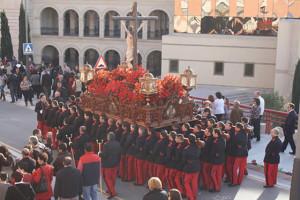 Semana Santa en Lorca 1