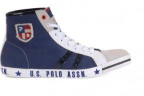 Zapatillas sport US Polo ASSN