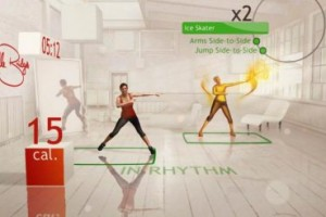 "Contenido de Ubisoft y Nivea para ""Your Shape, Fitness Evolved"" 1"