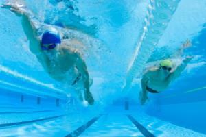 Beneficios de la natación 1