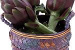 Alcachofas a la provenzal