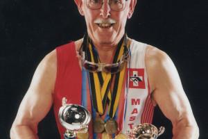 Charles Eugster, el culturista más viejo del mundo 1