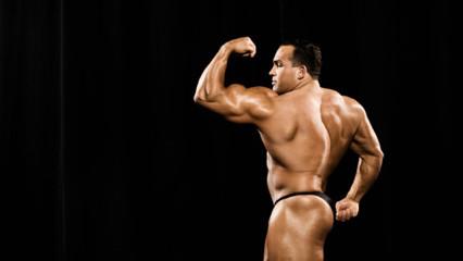 La función del tribulus en musculación