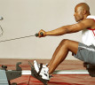 El aparato de remo y el entrenamiento cardiovascular