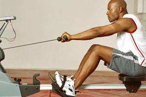 El aparato de remo y el entrenamiento cardiovascular 1