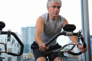 Beneficios de la práctica del spinning 1