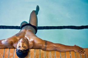 El aquagym: un entrenamiento redondo
