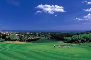 Sotogrande, lujo, sofisticación y golf 1