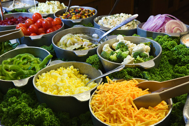 Las bases de la nutrición deportiva