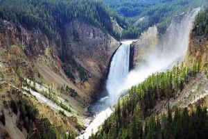 Parque Nacional de Yellowstone 1