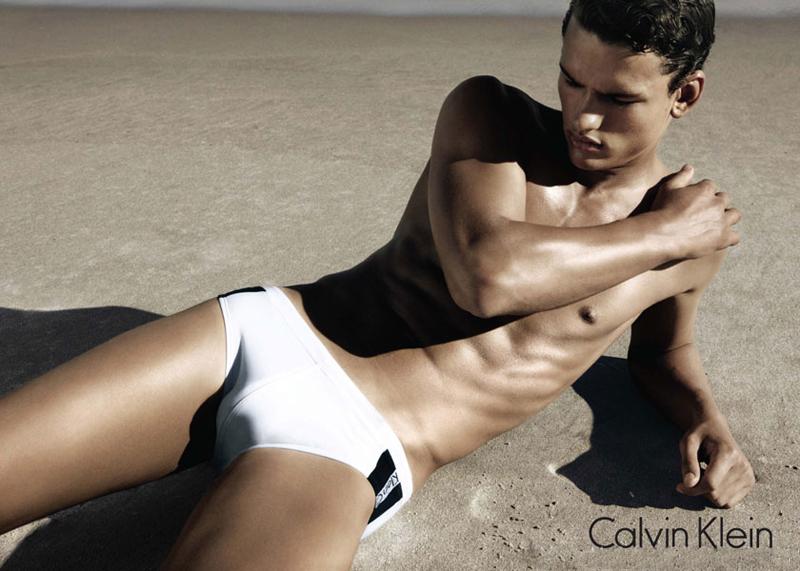 Bañadores Calvin Klein 2011