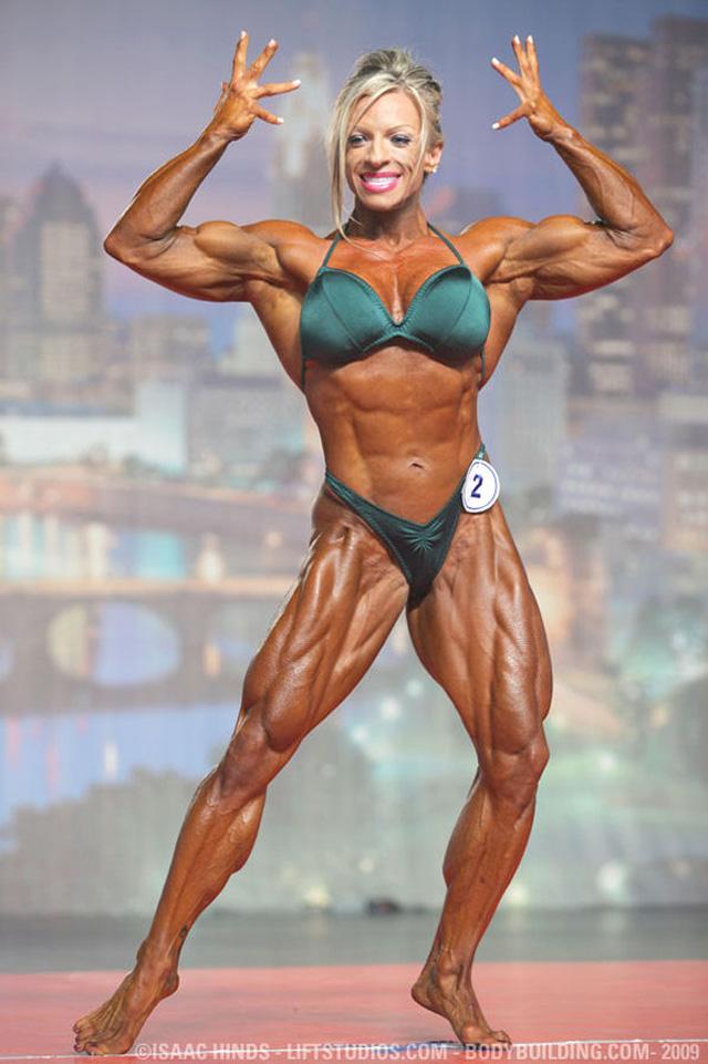 Debbie Laszewski