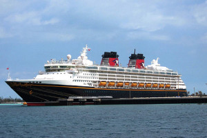 Crucero Disney Wonder 1