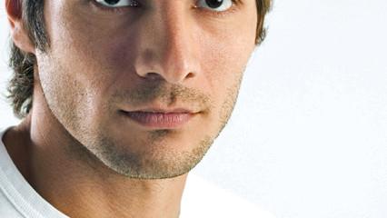 Belleza masculina: la hidratación facial