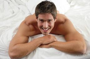 Nivea for Men, para pieles sensibles