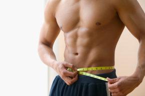 Pérdida de peso metabólico
