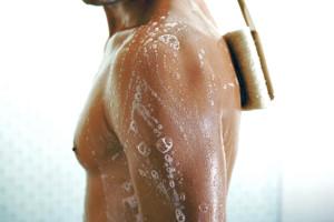 La elección de un jabón exfoliante 1