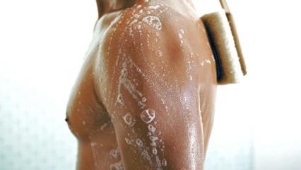 La elección de un jabón exfoliante