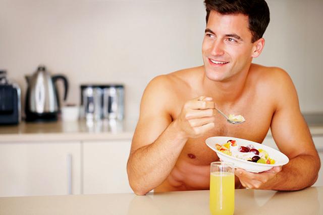 Dieta de los puntos 1