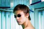 Los rayos UVA pueden dañar la vista