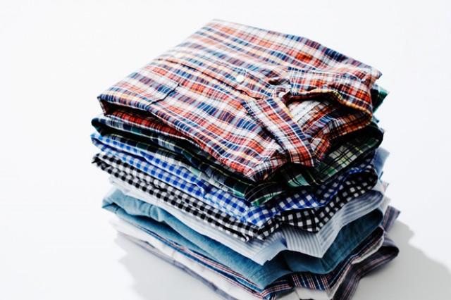 Las camisas a cuadros, el boom del verano